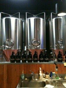 HooDoo Brewery